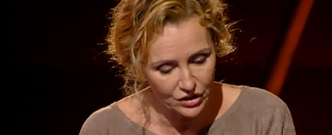 """Servizio Pubblico, Licia Colò: """"L'Expo è fuffa"""""""
