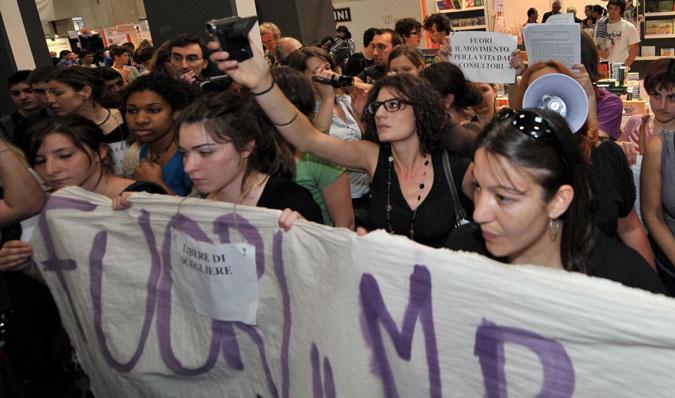 Aborto: la Laiga chiede al Pd di non tradire (ancora) le donne