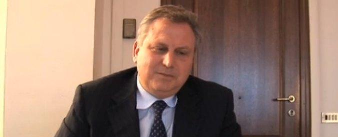 Fondi Miur, chiesto rinvio a giudizio per Agostini. Renzi lo voleva a capo dell'Isin