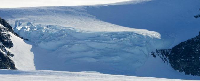 """Missioni spaziali, in Antartide per preparare i """"viaggi"""" nel sistema solare"""