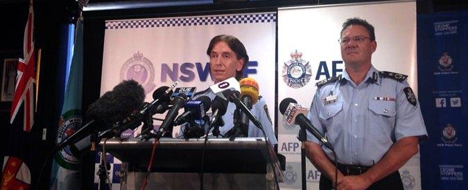 """Australia, due arresti a Sydney: """"Pronto attentato terroristico in nome dell'Isis"""""""