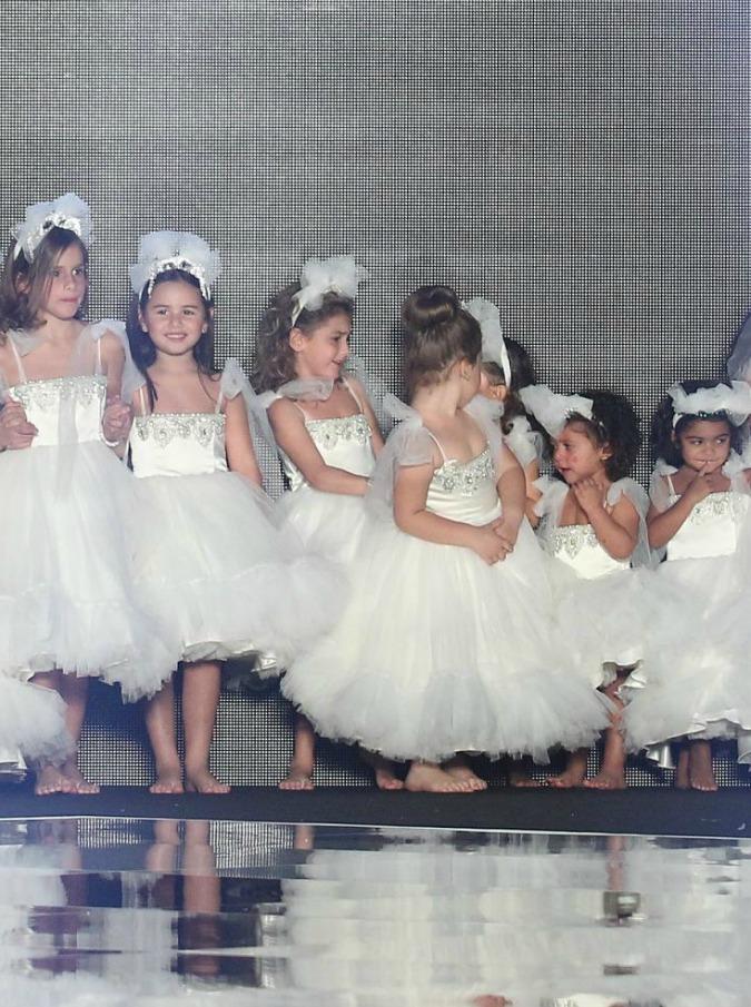 Favorito Baby spa, centri estetici per bambine dai 2 anni: manicure e feste  MM69