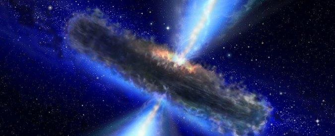Buchi neri, la prima foto sarà scattata nel marzo del 2017 nella via Lattea