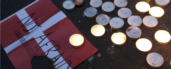 Copenaghen, arrestati due presunti complici dell'attentatore