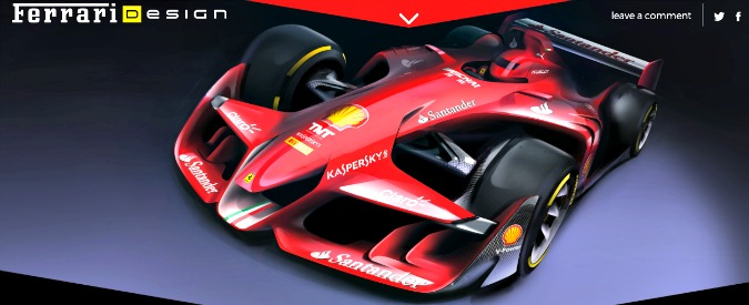 Ferrari apre il dibattito: perché le Formula 1 non possono essere belle?