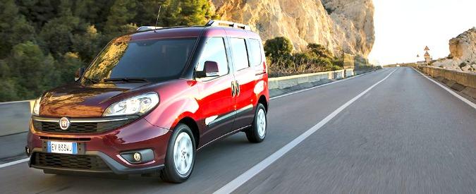 Fiat Doblò 2015, la prova su strada del Fatto.it – Il furgone ha una doppia anima