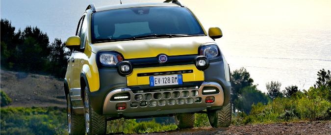 """Fiat, il giurì ferma lo spot """"Italia, land of Panda"""". Imita e sfrutta quello dell'Audi"""