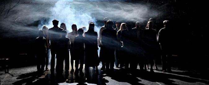'Ginori', la 'Manifattura' italiana a teatro