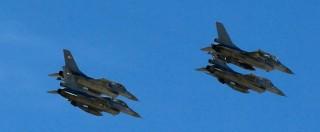 "Isis, fonti curde su Twitter: ""Giordania ha bombardato gli jihadisti a Mosul"""