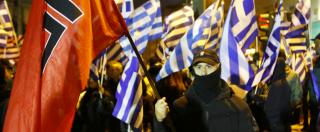 Grecia, a processo vertici di Alba dorata: 72 deputati e attivisti rinviati a giudizio