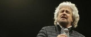 M5S, Grillo annulla il tour mondiale: non farà lo show a New York