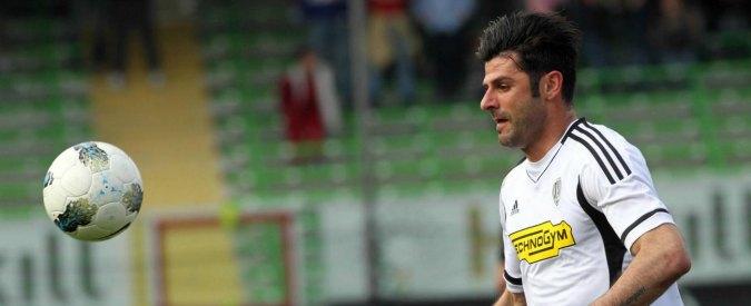 Iaquinta, perquisito l'ex calciatore della nazionale