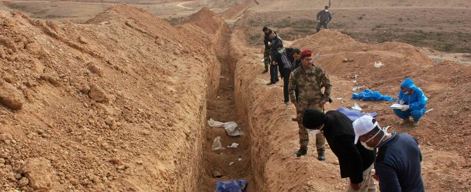 """Isis, ambasciatore Iraq all'Onu: """"Jihadisti si finanziano con il traffico di organi"""""""