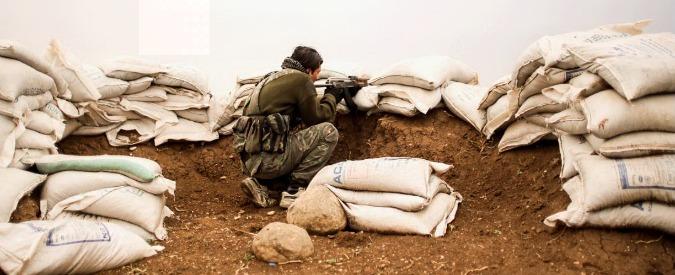 Isis, sei bosniaci incriminati in Usa per aver finanziato i combattenti