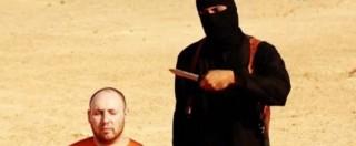 Isis, Jihadi John: il londinese medio e riservato diventato macellaio in Siria
