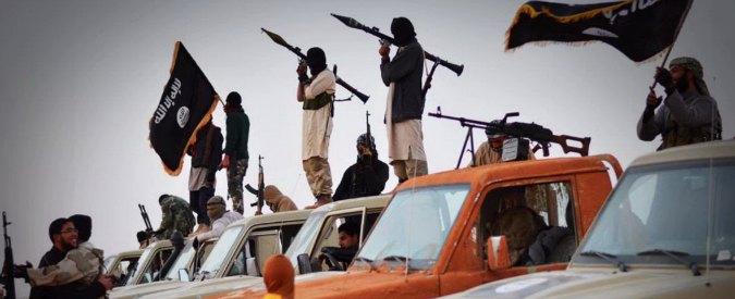 """Libia, Pentagono: """"Dalla Siria denaro e combattenti: Isis è operativo nel Paese"""""""