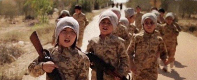 """Isis, rapporto Onu choc: """"Bambini uccisi, stuprati e crocifissi dagli jihadisti"""""""