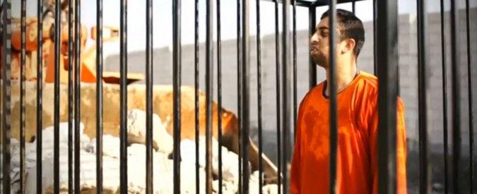 """Isis, polizia irachena: """"45 persone bruciate vive nella provincia di Al Anbar"""""""
