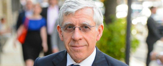 Londra, aiuti a privati in cambio di denaro: nei guai 2 ex ministri degli Esteri