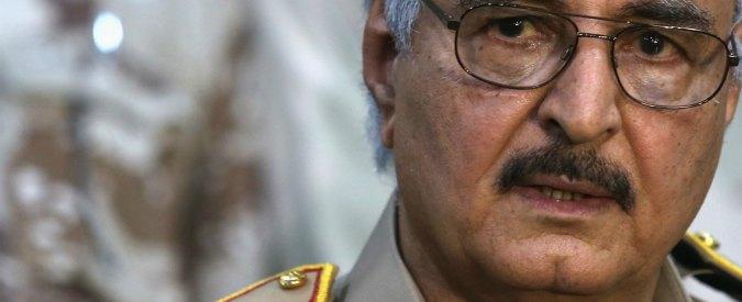 """Isis, esercito libico: """"Abbiamo accerchiato Derna, roccaforte dello Stato Islamico"""""""
