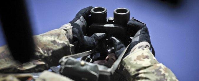 Libia e Iraq, forze speciali italiane sul terreno: lo scoop del Fatto confermato dal documento trasmesso al Copasir