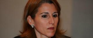 """Lucia Borsellino, la lettera di dimissioni """"Lascio per ragioni etiche e morali"""""""