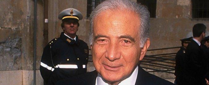 Mario Ciancio Sanfilippo: 'Il Crepuscolo degli Dei'