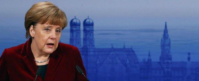 """Grecia, Germania a Tsipras: """"Risarcimento danni di guerra? Zero possibilità"""""""