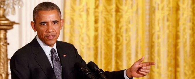 """Usa, Obama si schiera con Alexis Tsipras: """"Basta spremere Paesi in crisi economica"""""""