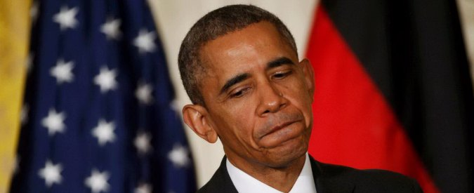 """Spycables, Obama """"minacciò"""" Abu Mazen su riconoscimento dello Stato palestinese"""