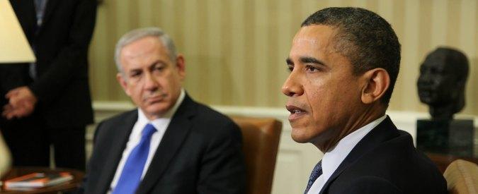 """Usa, Netanyahu parlerà al Congresso. Obama: """"Merkel non lo avrebbe fatto"""""""