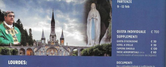 Transilvania 'sacra': l'arcidiocesi di Napoli va in pellegrinaggio al castello di Dracula