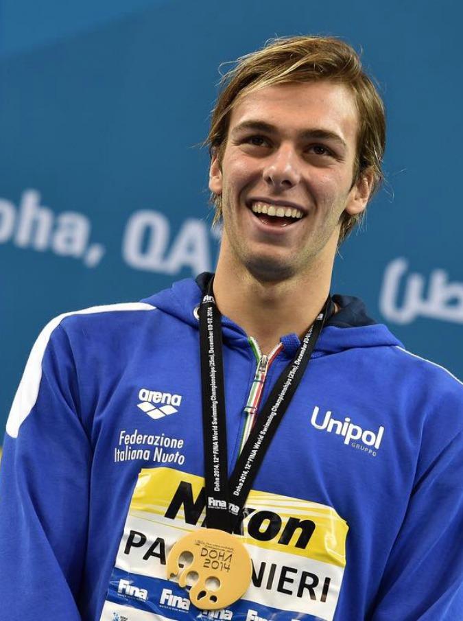 """Gregorio Paltrinieri, il golden boy del nuoto italiano: """"Ballando con le stelle? Forse, un giorno…"""""""