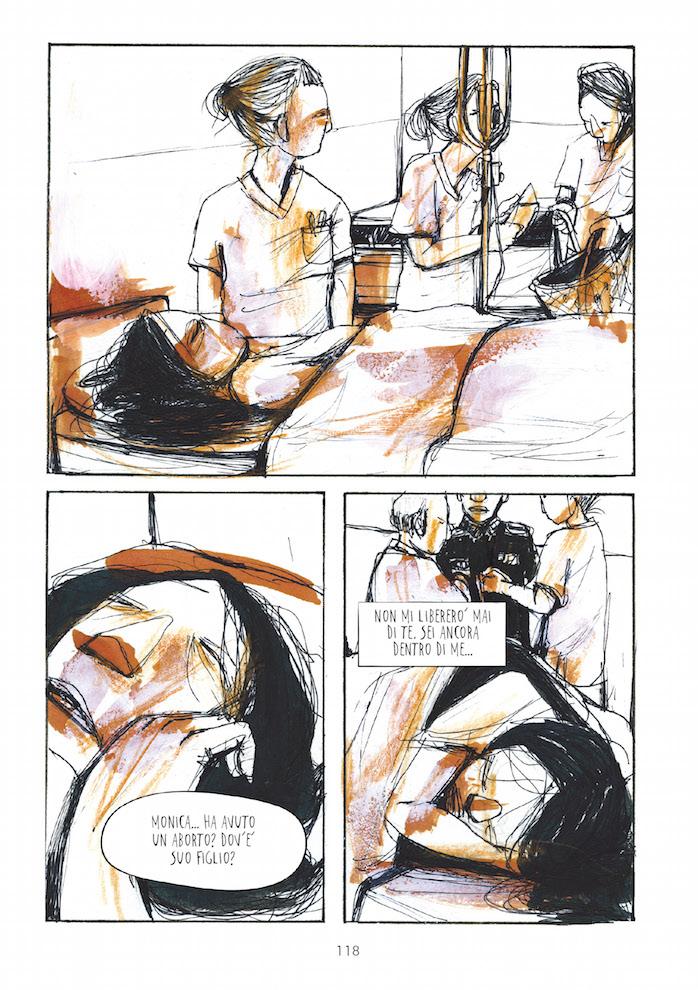 Piena di niente – Pag 118