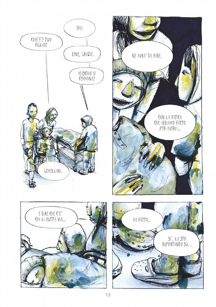 Piena di niente – Pag 13