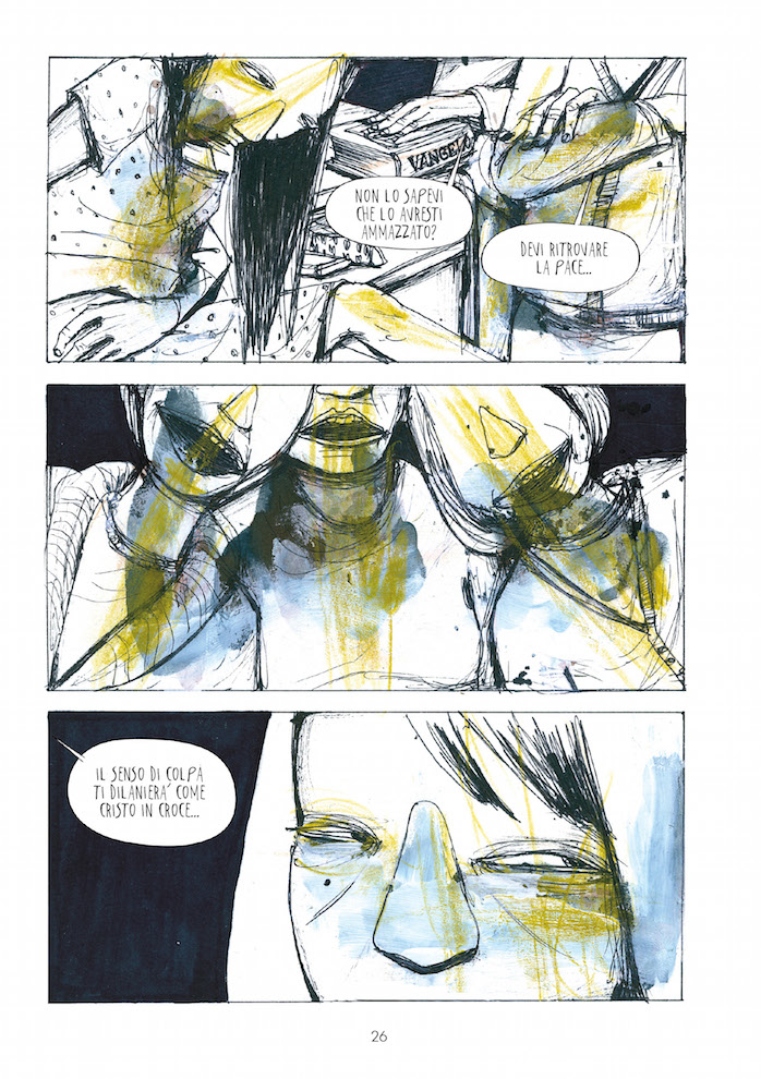 Piena di niente – Pag 26