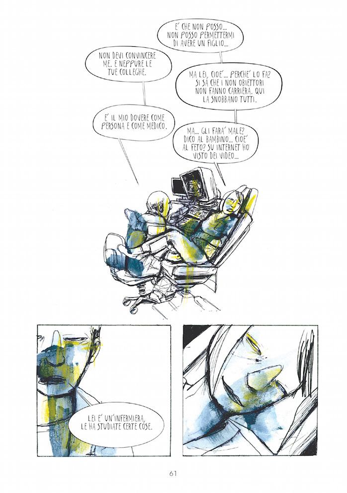 Piena di niente – Pag 61