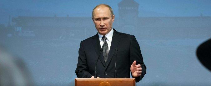 """Ucraina, Putin mobilita i riservisti. Mosca: """"Usa non diano armi all'esercito di Kiev"""""""