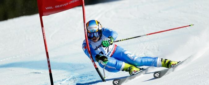 Mondiali di sci 2015, valanga azzurra un ricordo: miglior risultato è un 6° posto