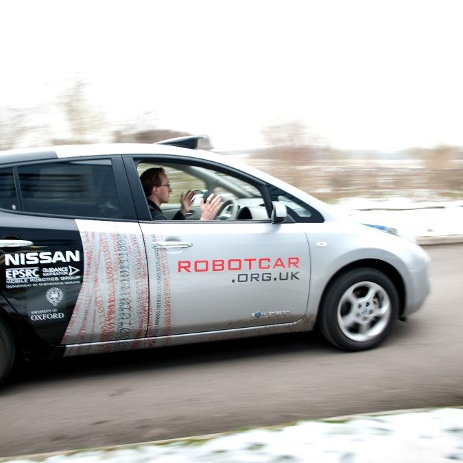 Guida autonoma, il Regno Unito dà il via libera alla sperimentazione su strada