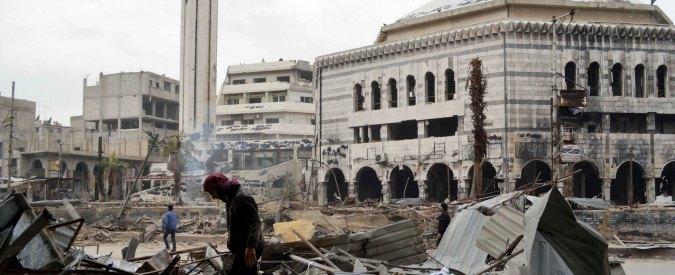 """Siria, Wsj: """"'Monuments Men' salvano i tesori dell'arte dagli orrori della guerra"""""""