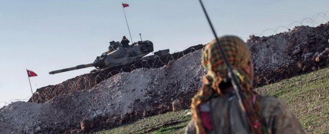 """Isis, rapiti 150 cristiani in nord della Siria. Cnn: """"In un video Is minaccia di ucciderli"""""""
