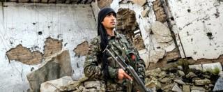 """Isis, vescovo Youkhana: """"Jihadisti hanno ucciso i primi 15 cristiani rapiti in Siria"""""""