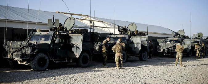 Dl missioni, per i militari 756 milioni di euro. E basteranno solo fino a settembre