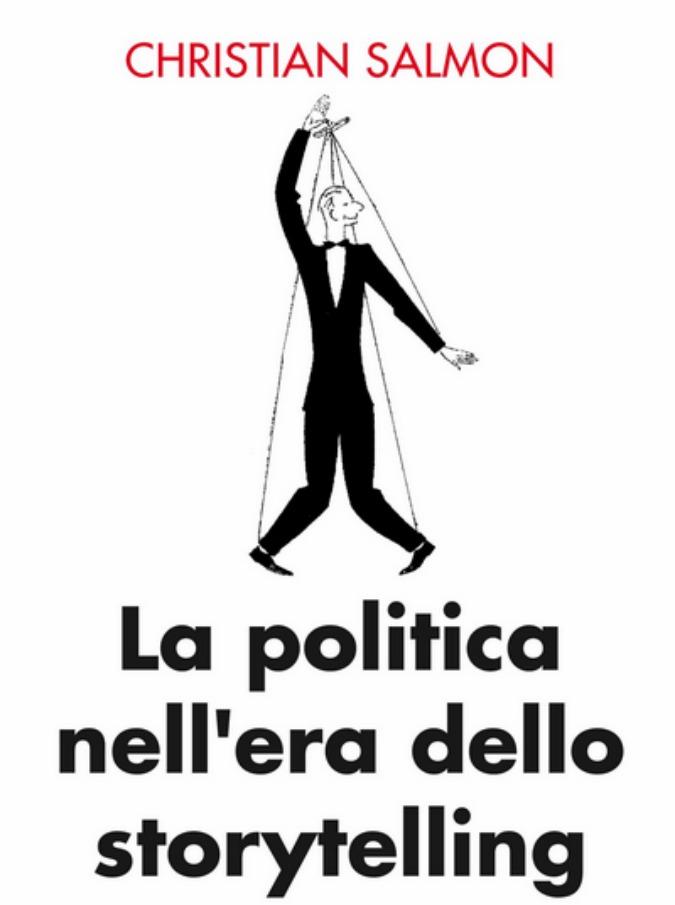 """Christian Salmon: """"Matteo Renzi? E' l'interprete della vecchia destra neo-liberale"""""""