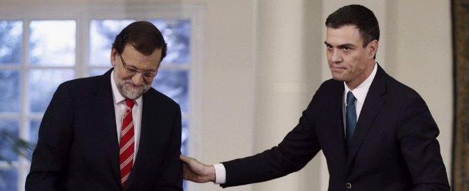 Spagna, si torna al voto. E Podemos con Izquierda Unida pensa a scalzare il Psoe