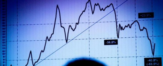 Spread Btp-Bund sotto quota 90, record dal 2010. Tasso su titoli italiani a 1,3%