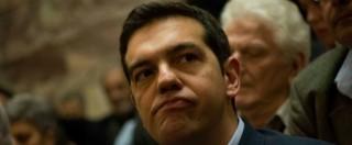 Grecia, Tsipras perde pezzi. Il partigiano Glezos: 'Mi scuso coi greci per illusione'