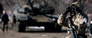 "Ucraina, Poroshenko chiede i caschi blu dell'Onu. Mosca: ""Così Minsk a rischio"""