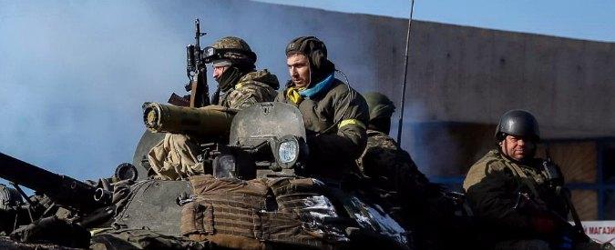 Ucraina, in attesa del cessate il fuoco si combatte: decine di morti in 24 ore